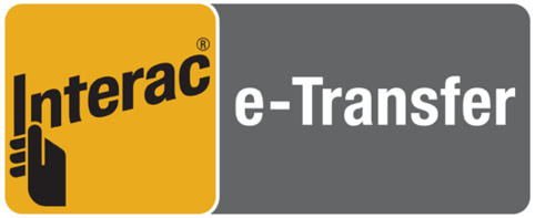 Pay by e-transfer
